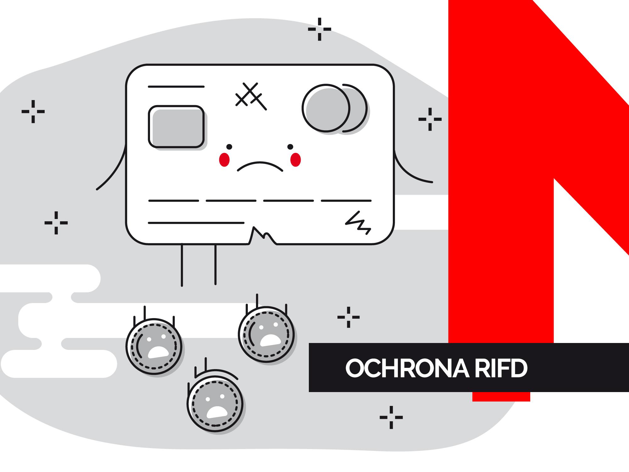 Innowacyjne upominki reklamowe z ochroną RFID