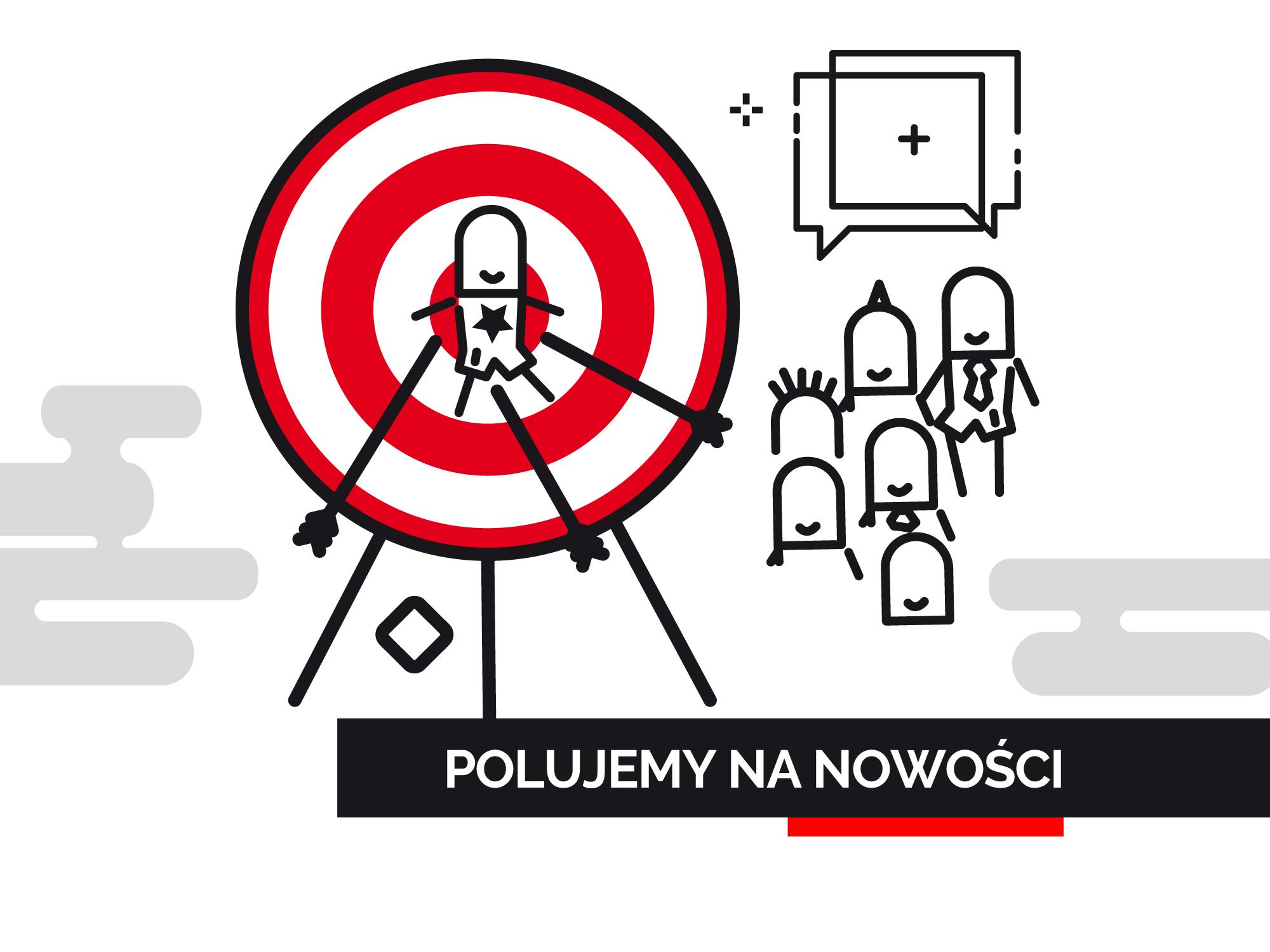 Polujemy na nowości! Międzynarodowe Targi Reklamy i Druku RemaDays Warsaw.